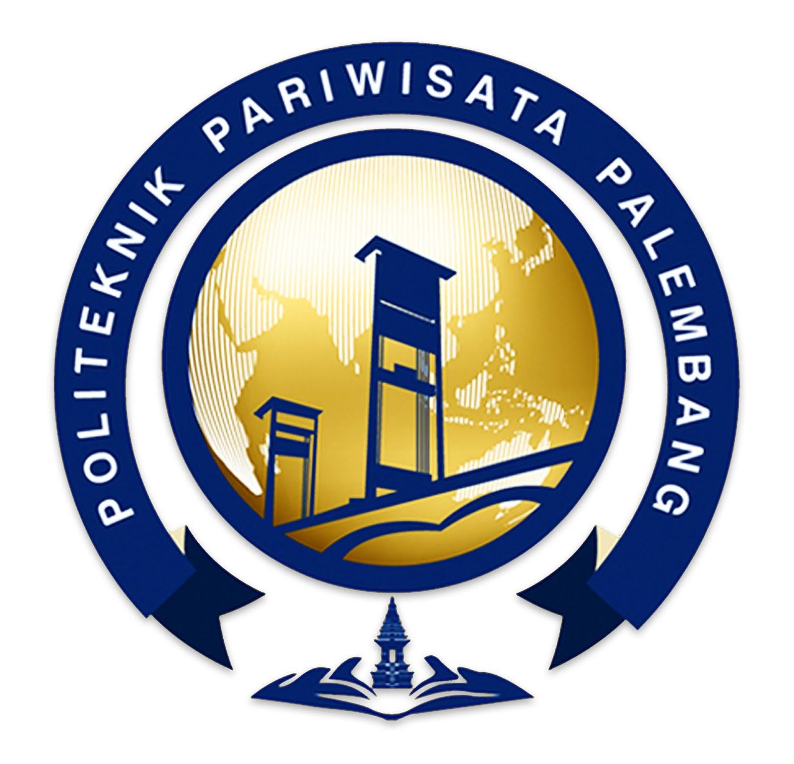 logo poltekpar palembang