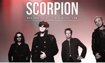 Download Lagu Scorpion Full Album Mp3 Lengkap