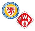 Braunschweig Würzburger Kickers