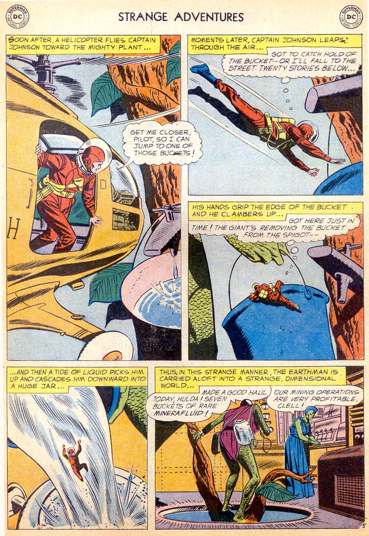 Strange Adventures (1950) issue 101 - Page 7