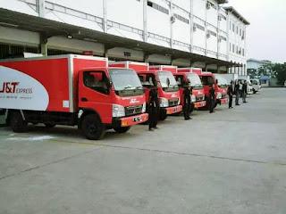 J&T Express Singaraja Indonesia