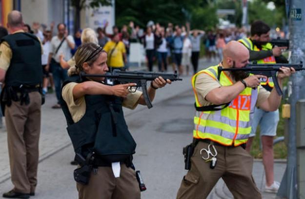 Έπεται «ΟΛΟΚΑΥΤΩΜΑ» στην Τσεχία! – Δίνουν το «πράσινο φως» στους πολίτες να πυροβολούν ΟΠΟΙΟΝΔΗΠΟΤΕ τρομοκράτη! (ΦΩΤΟ&ΒΙΝΤΕΟ