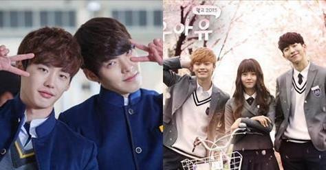 KBS chính thức khởi động con cưng School 2017 tiếp nối series học đường đình đám