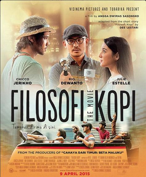 Download Film Filosofi Kopi 2015 WEB-DL