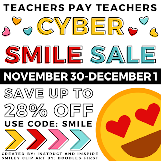 "Use promo code ""Smile"" to save 28% at The ESL Nexus 11/30/15 and 12/1/15!"