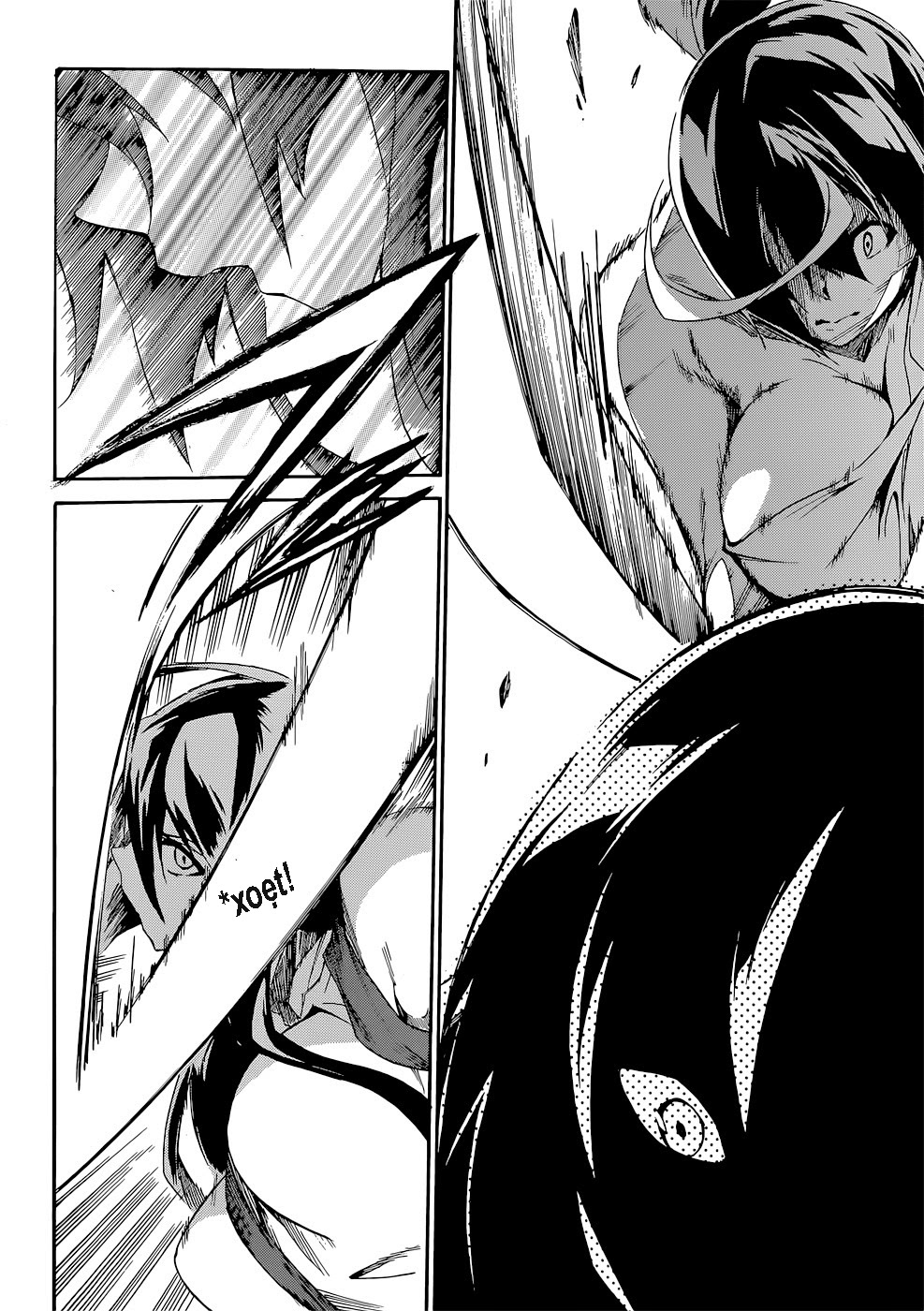 Akame ga KILL! ZERO Chap 012