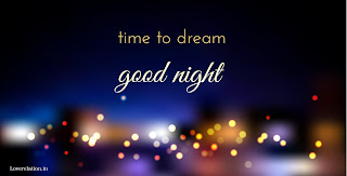 50 Good Night Message Wishes And Quotes