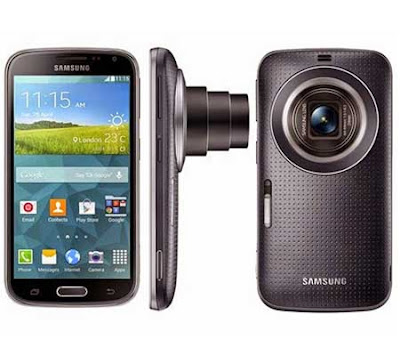 Install and Update C115MVJU1AOI1 Android 4.4.2 Kitkat on Galaxy K Zoom LTE-A SM-C115M [Full Guide] - Yes Android