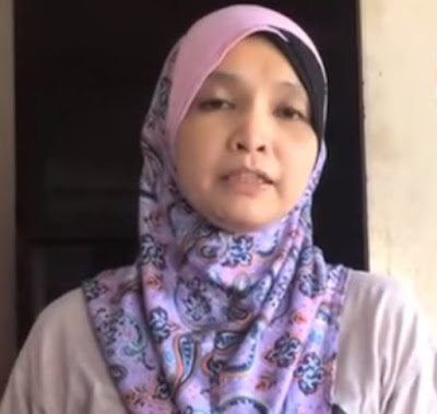 ibunda Nur Amirah Athirah