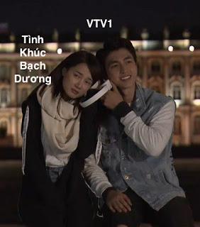 Tình khúc Bạch Dương Tập 24 VTV1 Thuyết Minh