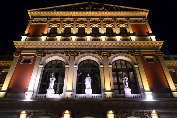 vienne nuit musikverein