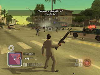 Scarface:The World Is Yours (PS2) 2006