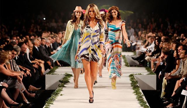 cara mengelola Blog Mode & Kecantikan