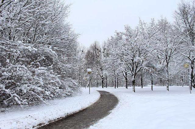 O que fazer em Munique no inverno