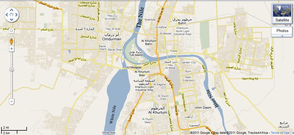 Out Of Hadhramout: Khartoum, Sudan: the Beauty by the Nile Khartoum Map on damascus map, lake victoria map, casablanca map, tripoli map, kinshasa map, jerusalem map, cairo map, amman map, meroe map, monrovia map, windhoek map, juba map, bujumbura map, addis ababa map, yerevan map, nairobi map, asmara eritrea map, riyadh map, pretoria map, brazzaville map,