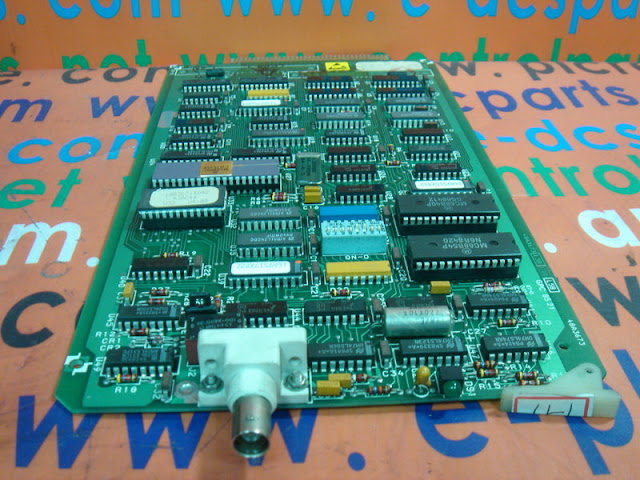FISHER ROSEMOUNT DH7001X1-A3-10 /39A0727X032 COMMON RAM CARD