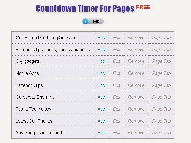 Facebook Tips and Tricks: How to add