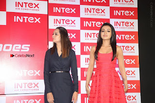 Actress Catherine Tresa Unveils Intex Air Conditioners  0297.jpg