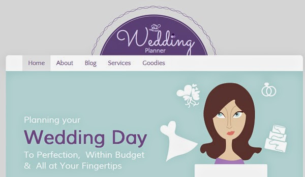 wedding-planner-theme-for-concrete