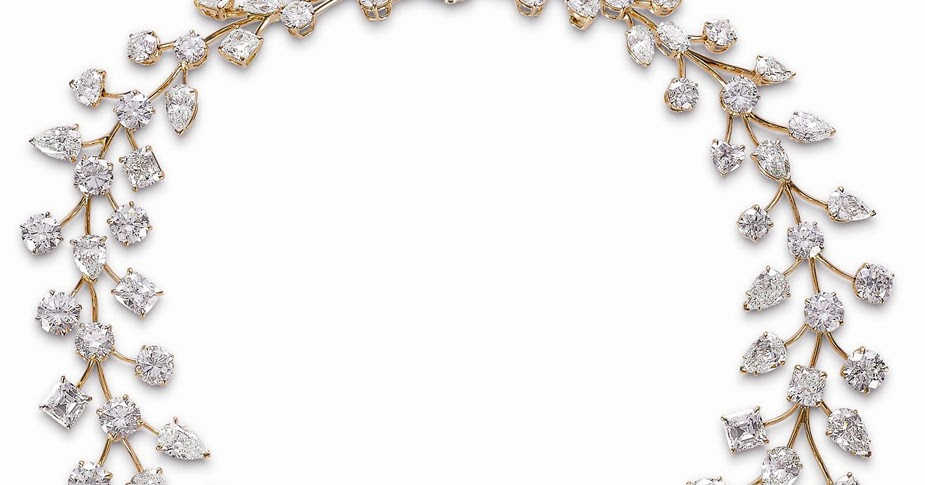 db50c8a94fc3c Jewelry News Network  Mouawad Unveils Necklace Worthy of the 407-Carat   Incomparable  Diamond