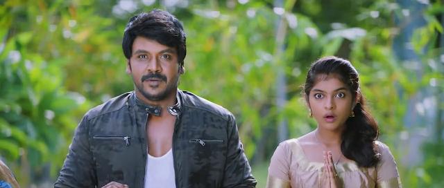 Kaali Ka Karishma (Kanchana 3) (2019) Full Movie Hindi Dubbed 720p HDRip ESubs Download