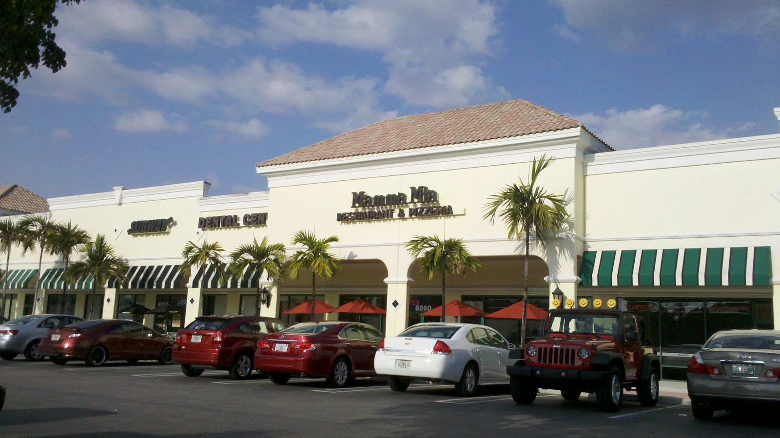 Boynton Beach Fl Was Somewhat Disointing Those Living Near The Area Or Visiting Should Definitely Check Out Following Restaurant Mamma Mia