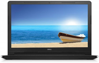 Dell Inspiron Core i3 5th Gen