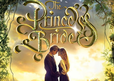 Princess Bride Fairytale Love Scene Prince and Princess