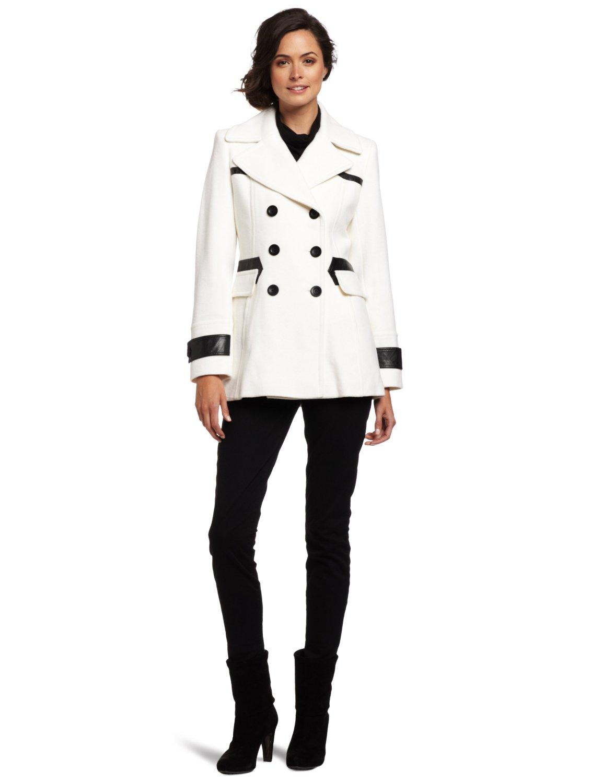 Pea jacket women