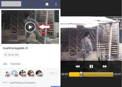 biar tutorial ini sanggup membantu anda sekalian Cara Download Video di Line untuk Android