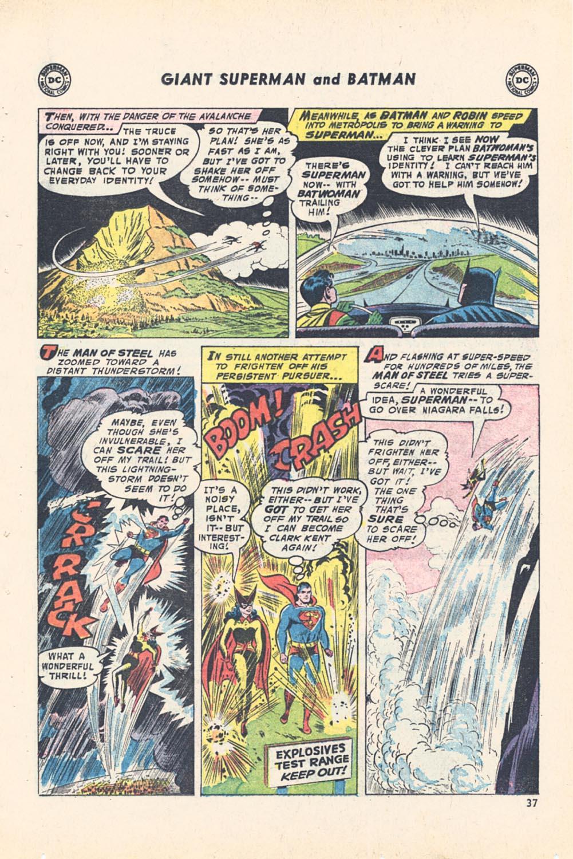Read online World's Finest Comics comic -  Issue #161 - 38