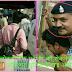 प्रदर्शन कर रहे युवा छजकां कार्यकर्ताओं को डोंगरगढ़ पुलिस ने जमकर पीटा