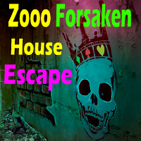 ZoooGames Forsaken House Escape