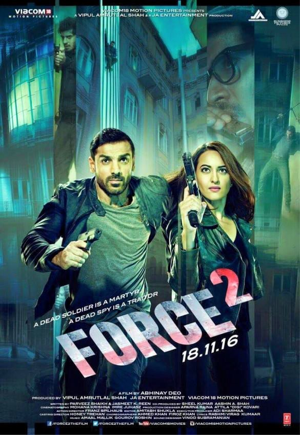 Force 2 2016 Movie Free Download 720p BluRay