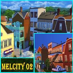 Melcity 02