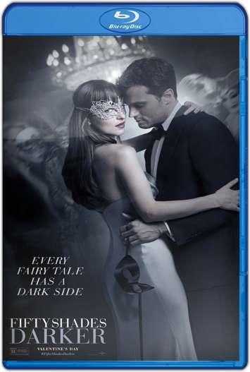 Cincuenta sombras más oscuras (2017) HD 1080p y 720p Latino
