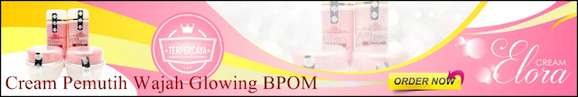Cream Elora Beauty Organic Original