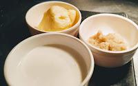Fresh Cream butter Ginger garlic paste Food Recipe Dinner ideas