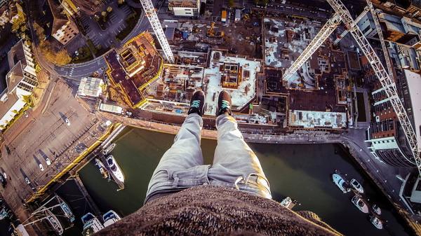Foto Selfie Paling Edan Di Dunia