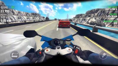 تحميل لعبة Highway Traffic Rider apk مهكرة, لعبة Highway Traffic Rider مهكرة جاهزة للاندرويد, لعبة Highway Traffic Rider مهكرة بروابط مباشرة