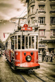 tramvay- istiklal-caddesi