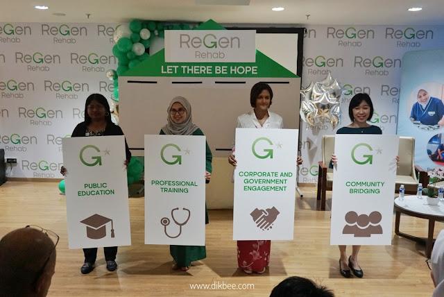 ReGen Rehab : Hospital Rehabilitasi Swasta Di Malaysia