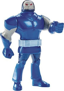 Mattel Justice League Action Cartoon Figures Darkseid