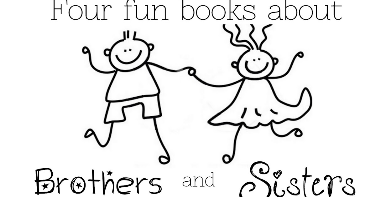 Serving Pink Lemonade: Book Reviews: Big Sisters-Little