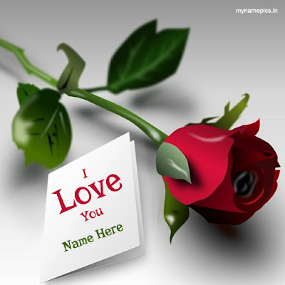 Love Wallpaper In Name : new letest hd wallpaper: Love rose dil hd wallpapers free downlod