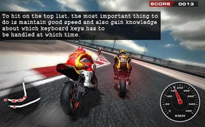 Download Game Superbike Racing PC