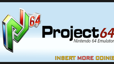 Project 64 2.3.2 (PC) (Android) 2.3Mb (Inglés- Español) MEGA (Setup) (Apk)