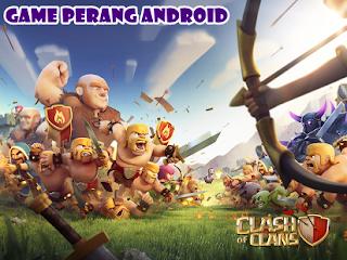 Free download game perang Android terbaik terbaru .APK Full + DATA