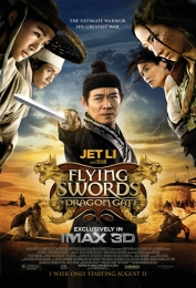 Flying Swords Of Dragon Gate | Bmovies