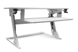 Volante Sit To Stand Workstation